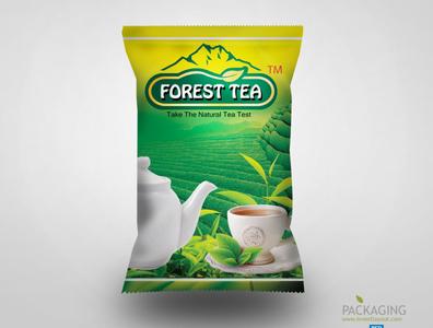 Tea Packing Design sport bangalore website brand design company portrait print procreate prototype profile production packaging flat design minimalist logo packing design