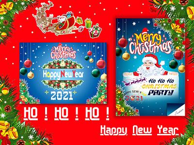 Merry Christmas merch design 2021 calendar merrychristmas happy holidays happy new year 2021 christmas card invitation merry christmas