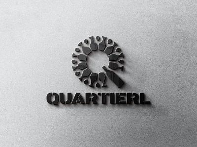 Q  Wine beer logo wine branding web design wine logo wine label winery wine glass