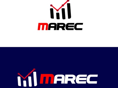 M  -  MAREC GDP Logo Design covid-19 m logo design m letter logo brand identity app design logodesign logo typography map gdp logo composition marec logo market