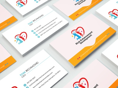 Business card web standard simple professional print ready official modern design modern magagine logo landscape green graphic flyer design creative business card blue black