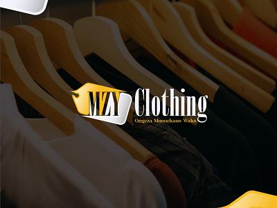 MZY Clothing Logo Brand mzy logo mzy logo unique logo minimal logo minimal logo design minimalist logo logo concept logo maker logo designer logo design logo design creative logo brand clothing logo