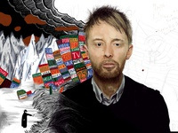 Digital Thom Yorke compilation sketch