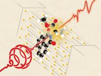 Institute for Theoretical Physics - UAV - Illustration