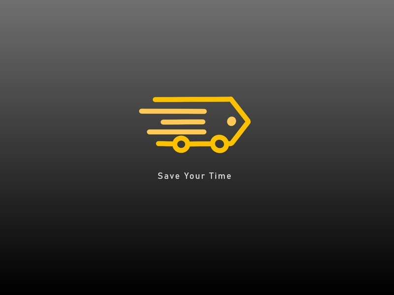 Logo Of Ticketing App illustraion logotype app design webdesign ticket app ticket logos website flat typography icon logo design illustrator branding web illustration ui app ux