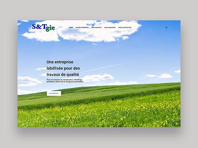 STgie wordpress development wordpress design wordpress integration web design webdesigner webdesign web design illustration