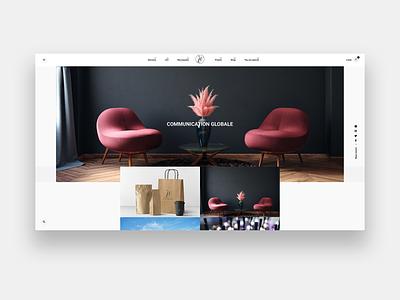 JLV Groupe web wordpress development wordpress design wordpress webdesigner web design webdesign integration illustration design