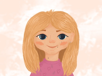 Portrait my myself faces face people portrait illustration portrait art portrait childrens illustration illustration illustrator illustrations