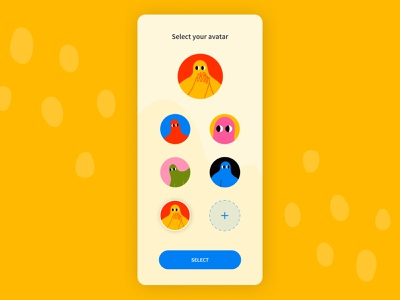 Daily UI 88: Avatar profile design profile avatar icons avatar dailyui 088 daily ui 088 daily 100 challenge ui dailyuichallenge daily ui dailyui