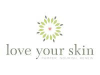 Natural Skin Care Logo
