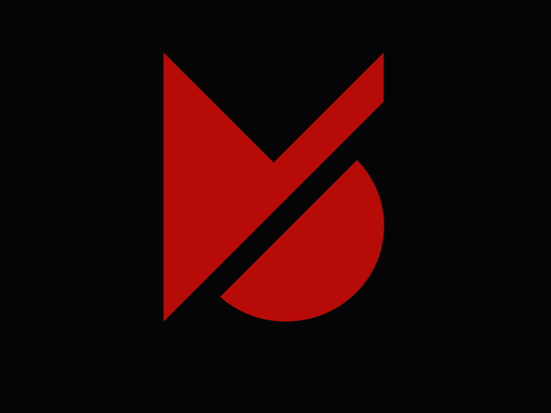 HellRaiser Esports vector redesign logo design concept rebrand hellraiser hellraisers esports esports logo esports icon logo design creative graphic design design branding and identity branding brand logos logo identity clean