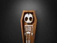 Skeleton big