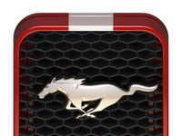 Mustang icon 1024x1024
