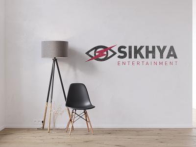 SIKHYA print stationery logo branding