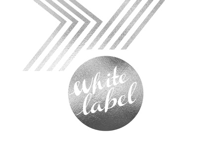 White Label web