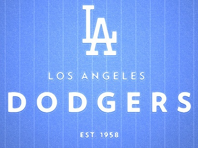 Dodgers Wallpaper By Stephen Caver