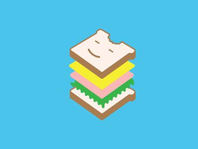 Data Layer Sandwich data illustration