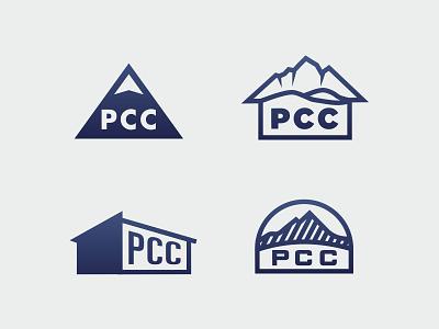 These ones didn't make the cut pnw penn cove logo