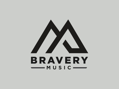 Record Label Logo logo branding