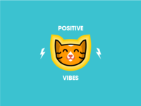 + Positive Vibes +