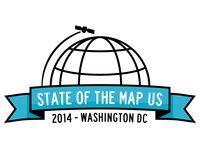 State of the Map Logo