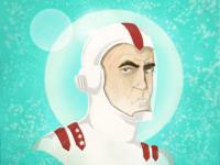 Cosmonaut, 2097