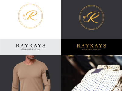 RAYKAYS Collection visual design