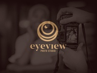 Eyeview Concepts LOGO brand identity icon logo