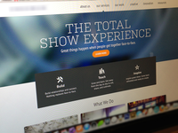 The Total Show Experience