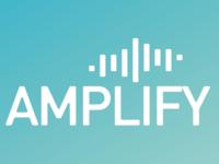 Amplify & Multiply logos