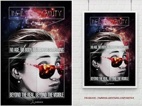 Female Identity Poster Campaign