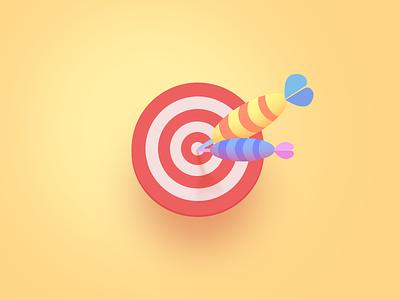 Boomerang illustrator icon