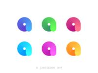 Q Logo Design 2019