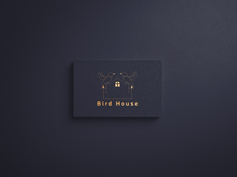 Logo Design advance flat minimal brainding logo design branding