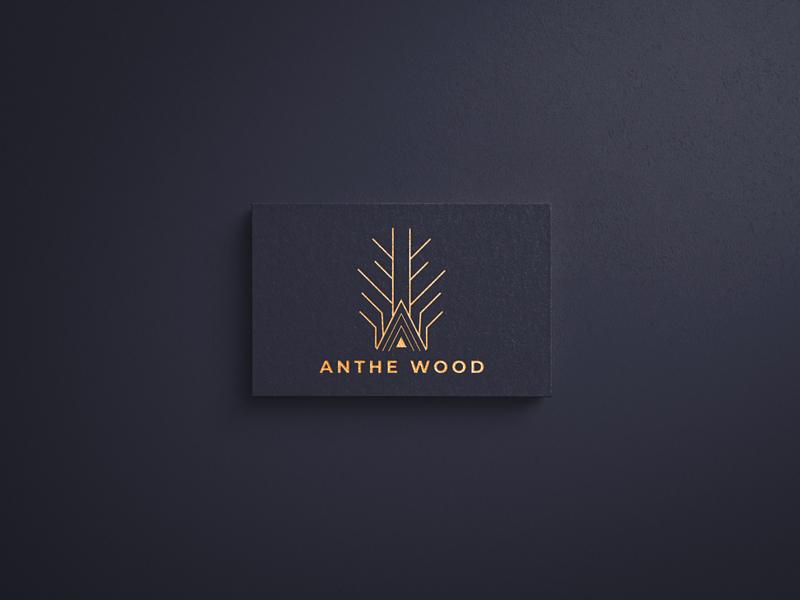 Branding Design flat logo brainding minimal illustrator design vector typography branding