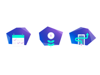 iCracked Icons Color Choice