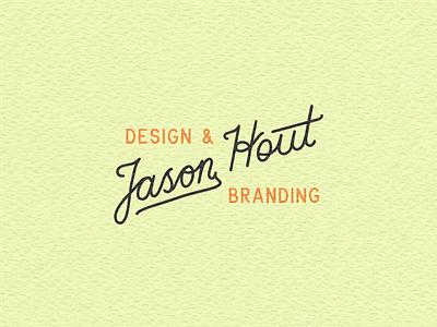 Jason Hout Design Studio vector illustrator illustration icon font design logo branding