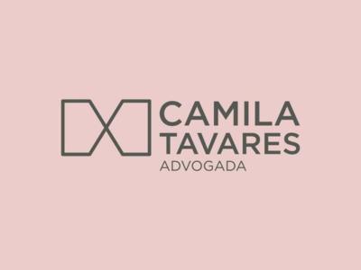 Camila Tavares - Identidade Visual