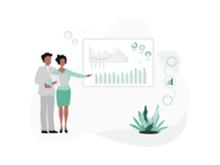 Working scenarios - Financial Team