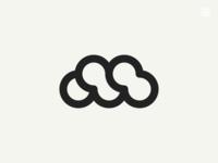 Logo: Letter M