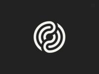 Logo: Letter O