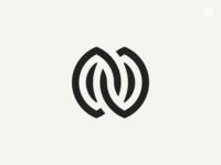 Logo: Letter N