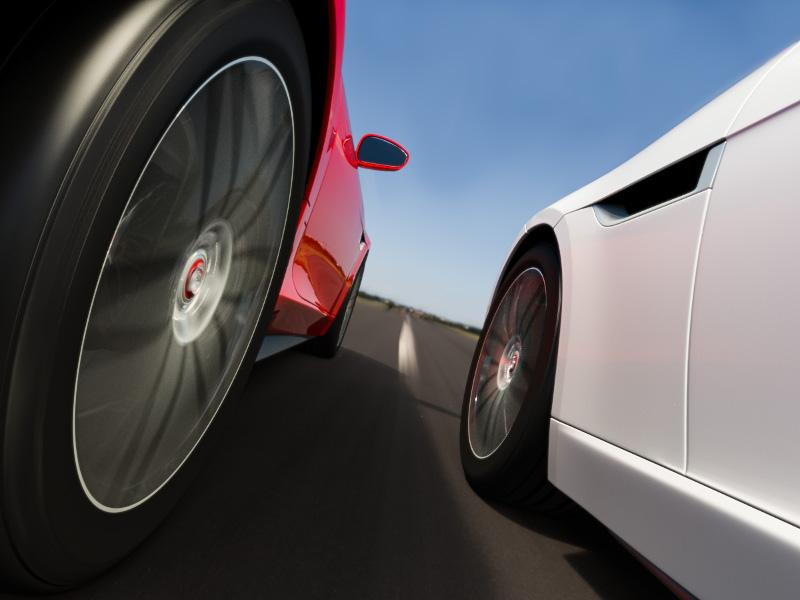 The Race car race automotive visualization jaguar rendering render automotive cgi cg 3d