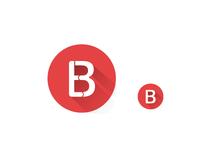 Logo for BrandFlip (Icon)
