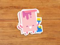 Walllpaper Stickers