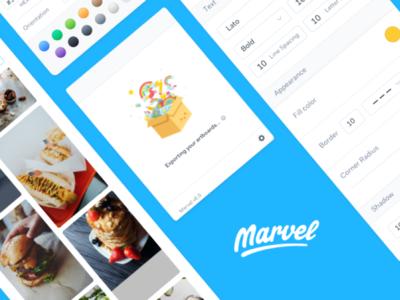 Product Updates marketing updates ui product visuals