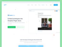 Marvel for Dropbox Paper