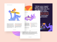 Getting Started with Design Systems design editorial textures design systems design system ebook design