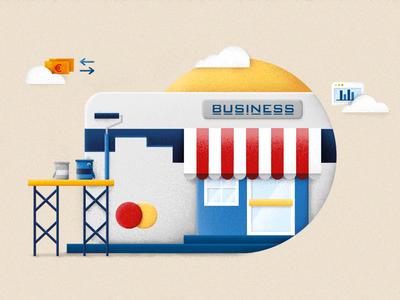 Enjoy Business Credit Card