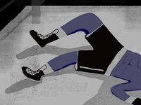 Muhammad Ali Illustration